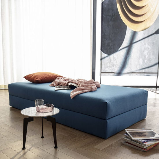China Cheap Price Indoor Home Space Saving Daybed With