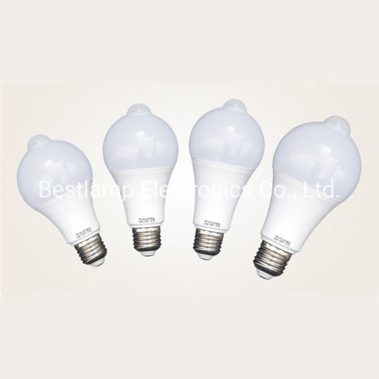 LED Light Bulb Induction Lamp 5W/7W/9W/12W Bulb Light Bulb Lamp pictures & photos