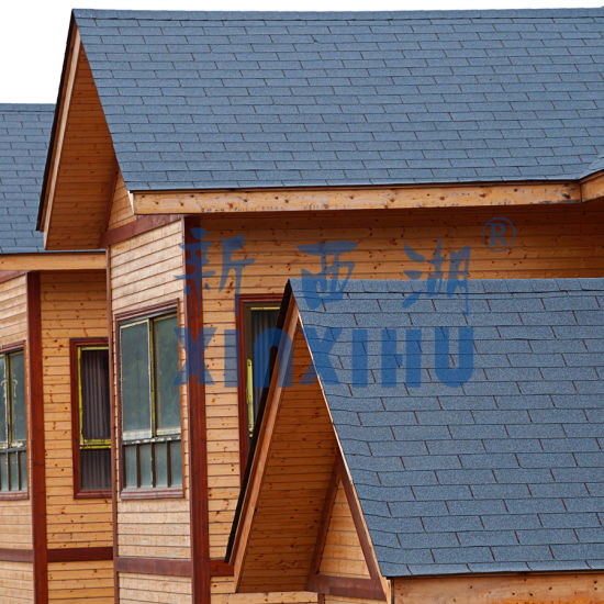 Indonesia Single Layer Asphalt Shingles Best Roofing Products