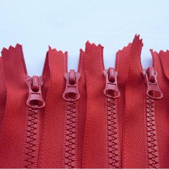 Plastic Zipper for Garment, Bags, Textile and Shoes 3# 5# 8#