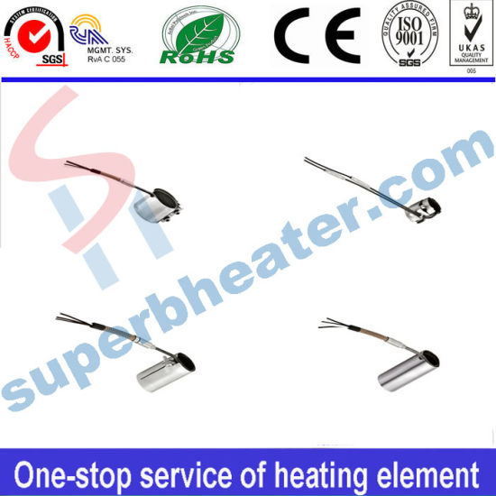 Coil Heater with Thermocouple Superb Heater pictures & photos