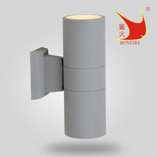 Outdoor Wall Lamp IP65 up Down Wall Light