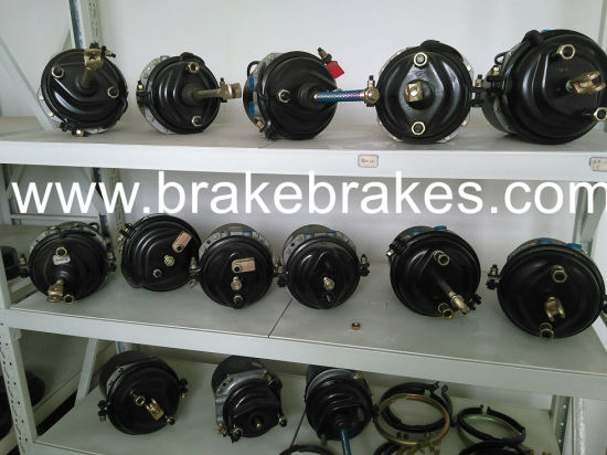 Brake Chamber T16/Kn36016 For Mercedes Benz Spare Parts/Truck Brake Part