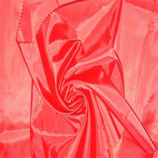 450t 0.05 Ripstop Nylon Taffeta Down Proof Calender and Waterproof Fabric