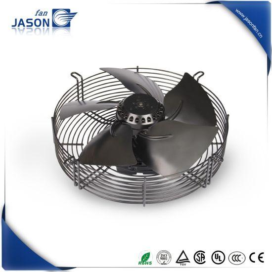 Air Heater Axial Fan Impeller Fj4e-350. Fg