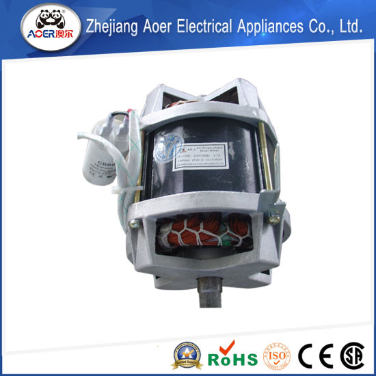 230V AC Asynchronous 0.5 HP Single Phase Motor pictures & photos