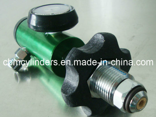 Factory-Price Bull Nose Oxygen Regulator pictures & photos