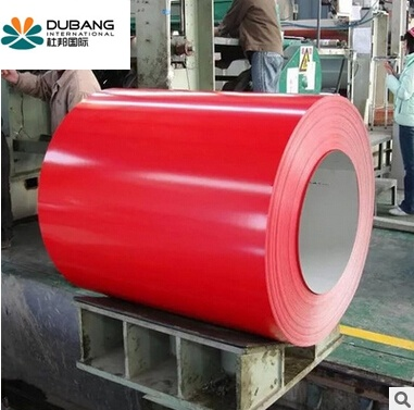 Hot Dipped Galvanized Steel Coil PPGI pictures & photos