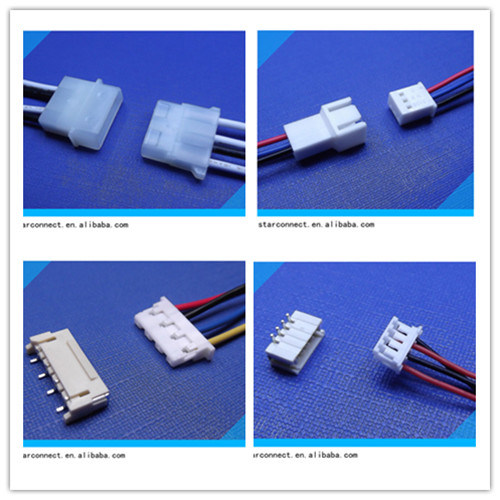 china common used customized jst electrical connector wire to board rh starconnect en made in china com