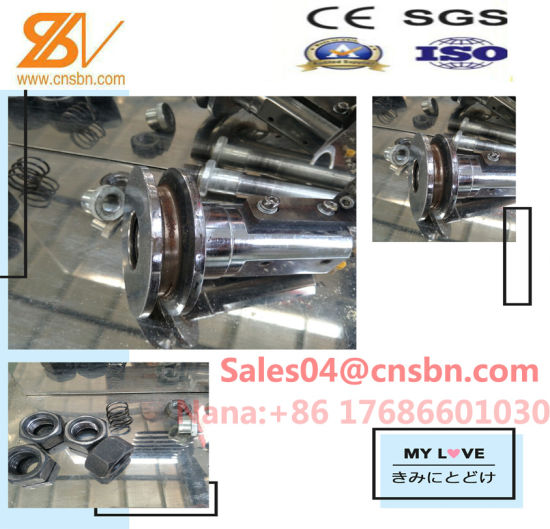 Best Quality New Condition Food Lab Twin Screw Extruder pictures & photos