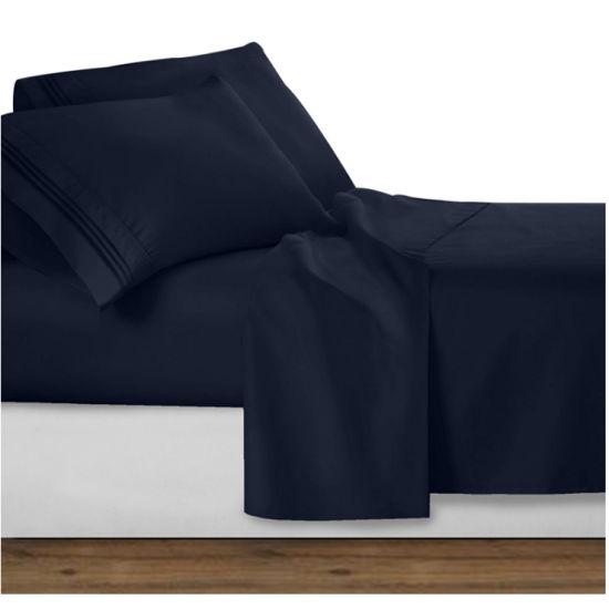 Hot Ing 1700 Microfiber Sheets Bed Linen