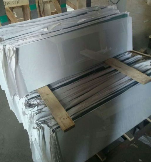 China 2mm Clear Sheet Glass Cut Size For Picture Frame China Clear