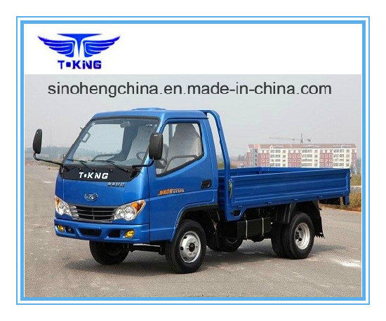 30kw 40HP Diesel Light Duty Truck, Pickup 1 Ton