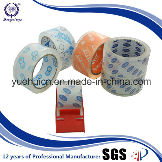Hot Sales in Iran Market Super Clear Packing Tape pictures & photos