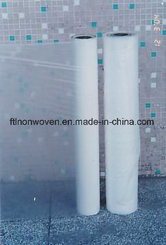 PVA Embroidery Water Soluble Film