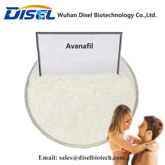 Natural Male Enhancement Supplements Avanafil Powder 330784 47 9 For