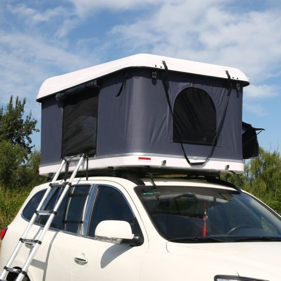 4WD Camping Hard Shell Roof Top Tent for Sale