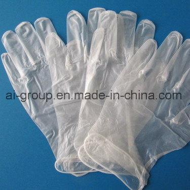 Hotel/Restaurant/Kitchen Disposable PVC/ Vinyl Gloves /Vinil Gloves