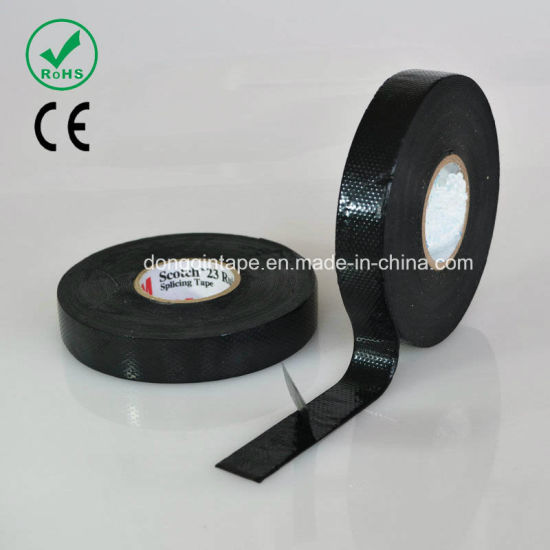 Rubber Adhesive Tape pictures & photos