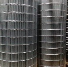Hot-Dipped Galvanzid Iron Wire Welded Wire Mesh Fence for Cloth/Netting
