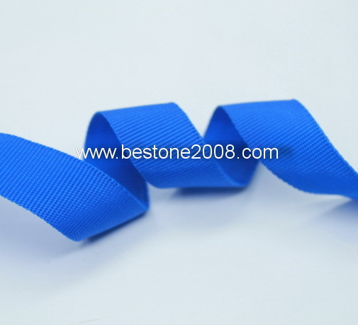 High Quality PP Binding Webbing Tape 1603-44 pictures & photos