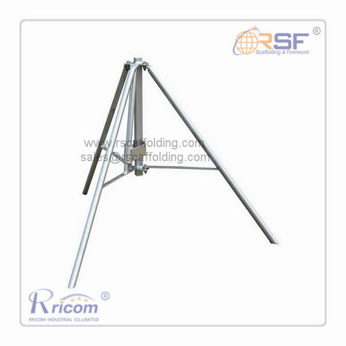 Scaffolding Shoring Prop Stable Tripod Stand for Formwork pictures & photos