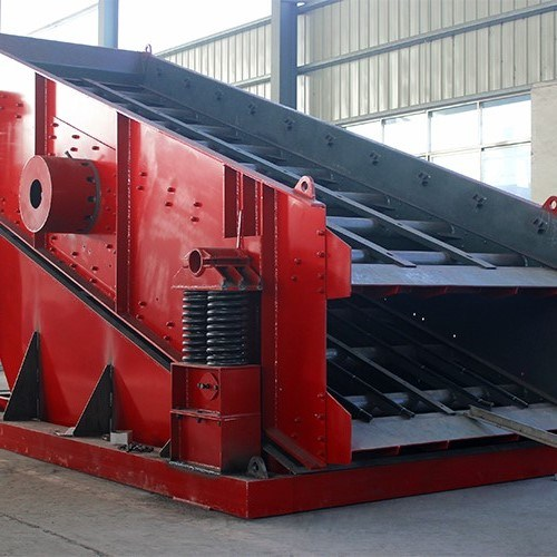 Concrete and Cement Circular Vibrating Screen pictures & photos