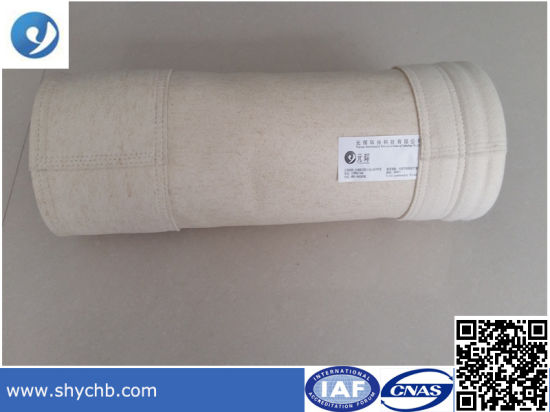 Dust Filter Bag Fabric Fiber pictures & photos