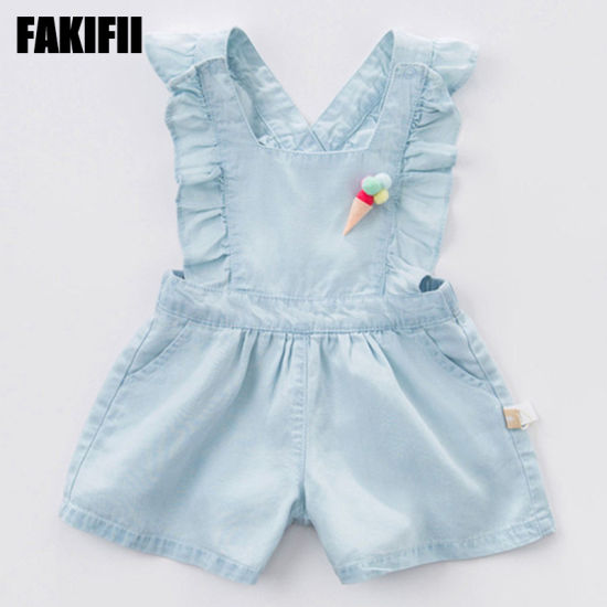 ba63abd1ac12 China High Quality Wholesale Baby Wear Children Clothing Summer ...