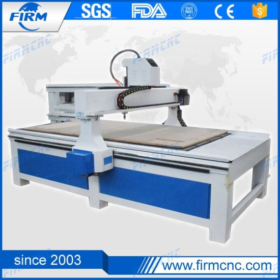 1300*2500mm CNC Router Machine and CNC Router pictures & photos