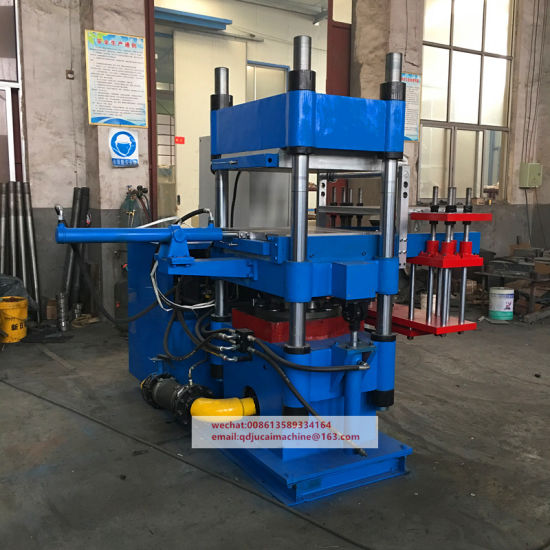 Rubber Sole Molding Machine pictures & photos