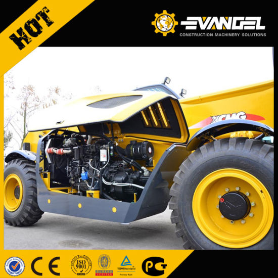 Xcm Telehandler/Telescopic Forklift Xt670-140 with Ce Certification pictures & photos