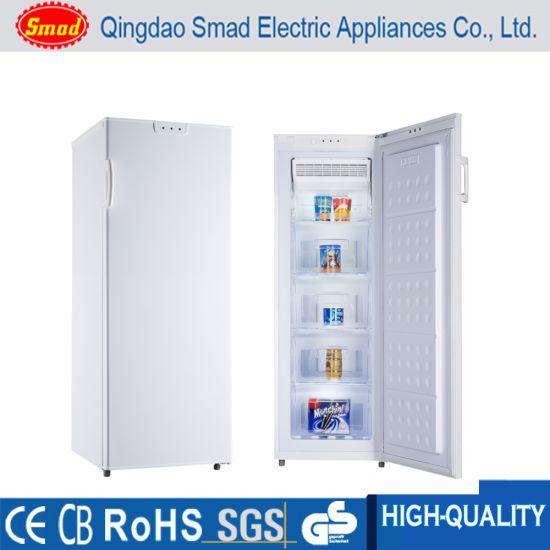 Single Door Freezer Deep Upright Freezer No Frost Freezer