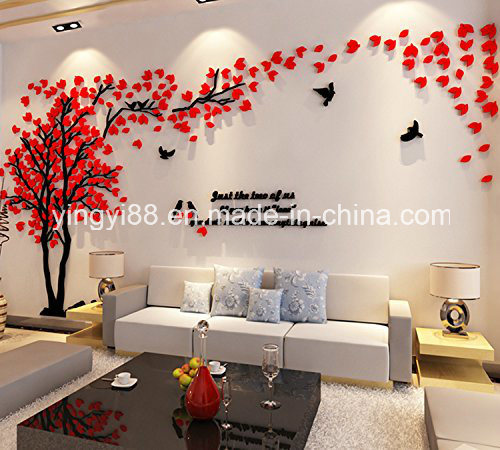 High Quality Acrylic Wall Art for Home Decor pictures & photos