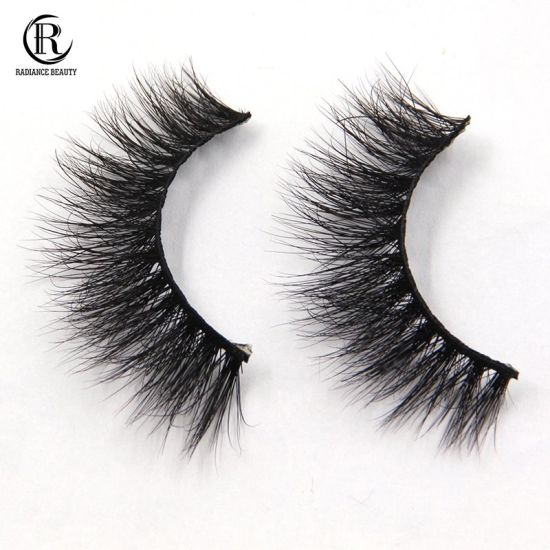 e675093515b 3D Mink Eyelashes Wholesale with Private Label Eyelash Packaging. Get  Latest Price