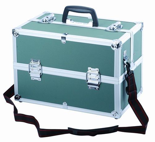 Hot Sale Cheap Portable Aluminum Tool Box