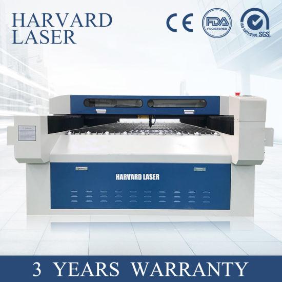 Laser Cutting Engraving Machine for MDF/Wood/Acrylic/Wood/Organic