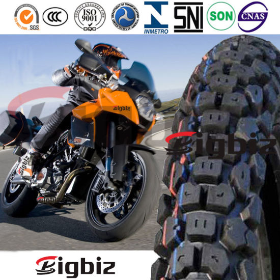 2.75-21 China Corss Country Popular Motorcycle Tire/ Motocross Tyre