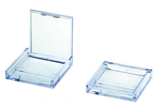 New Fashion Custom Transparent Make up Box pictures & photos