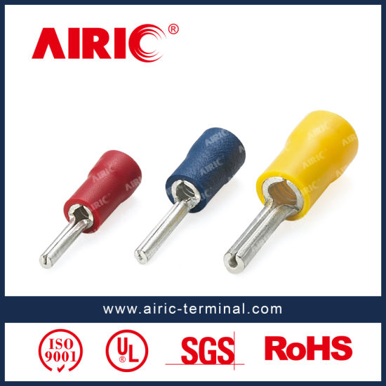 china din wire end connector pin crimp terminal china wire pin 6 Square Wire Lock Pins din wire end connector pin crimp terminal