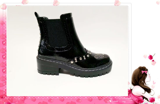 New Designed Fashion Women Boots