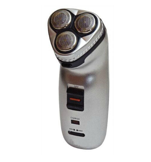 OEM Design Protable Three Heads Electric Shaver