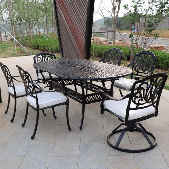 Superb China Fendias Cafe Bistro White Patio Set Garden Outdoor Caraccident5 Cool Chair Designs And Ideas Caraccident5Info