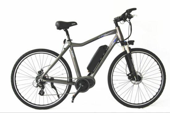 Popular 700c Central Man E-Bike