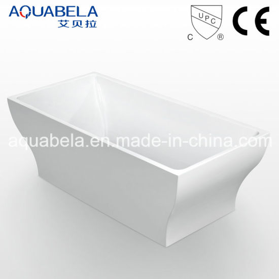 China CE Approved Hot Sell Indoor SPA Tub Bathtub (JL612) - China ...