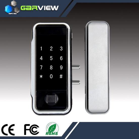 China Digital Electronic Entry Door Locks With Number Keypad China