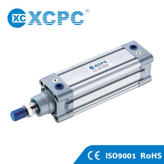 ISO Standard DNC Series Pneumatic Cylinder