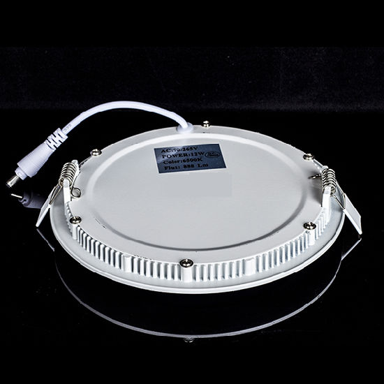New Design 9W LED Panel Light Round Ceiling Light pictures & photos