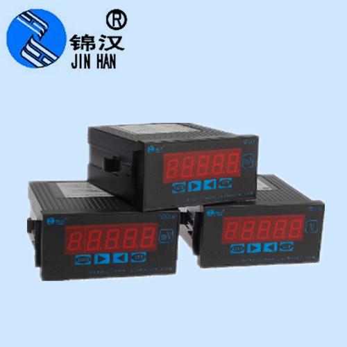 3 Phase 3 Wire Digital Active Power (Watt) Panel Meter