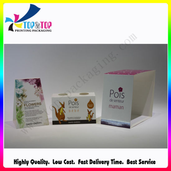 Factory Price Display Paper Boxes for Mother's Day